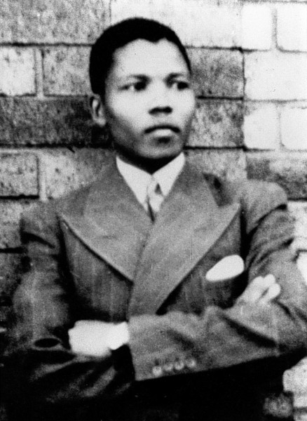 Нельсон Мандела изтюрьмы впрезиденты