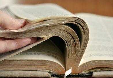Миссия «Переводчики Библии Украины» проведет бесплатный онлайн-курс «Богословие миссии»