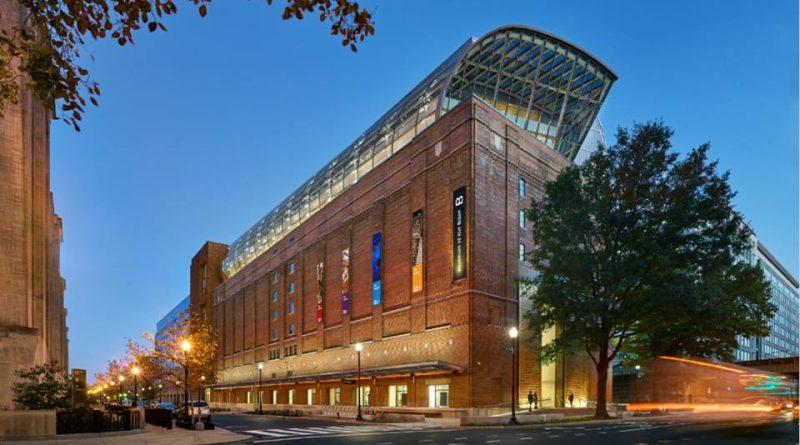 В Вашингтоне открылся современный Музей Библии (ВИДЕО)