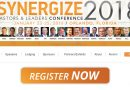 Славик Радчук выступит на Synergize 2018, где соберутся известные пасторы со всего мира