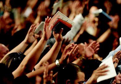Минская мессианская община проведет молитву за Беларусь