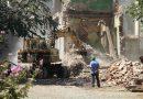 Власти Китая разрушили второй за месяц католический храм