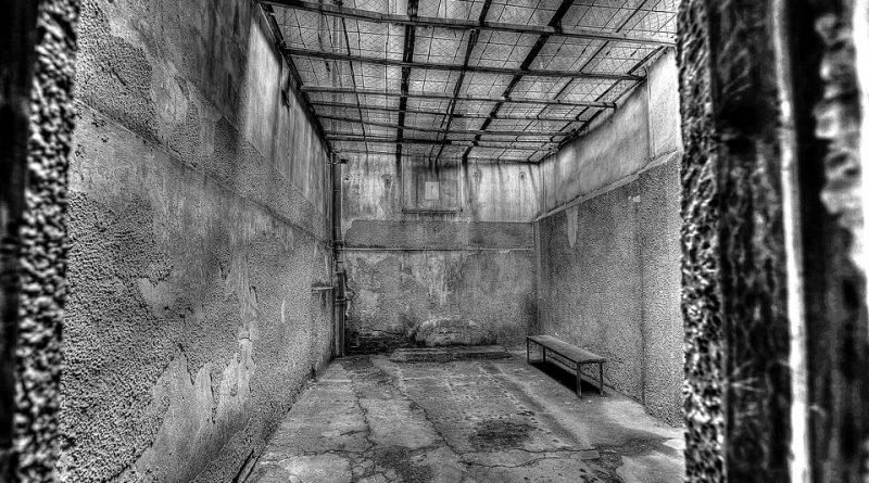 Иран: заключенного христианина перевели в одну из самых жестоких тюрем