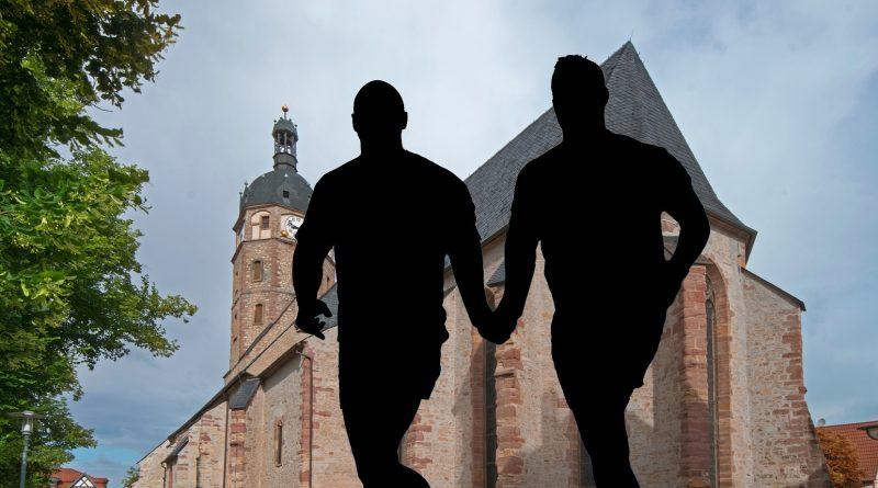 Гомосексуальность документальный фильм
