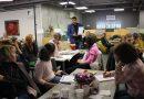 В Украине пройдет бизнес-семинар для молодых профессионалов
