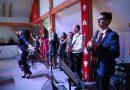 В России служение «Живая вера» отметило 21 годовщину