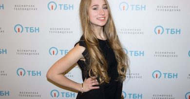 Ведущая Молодежного Марафона ТБН Эстер Зуева: У нас есть специальное послание для молодежи