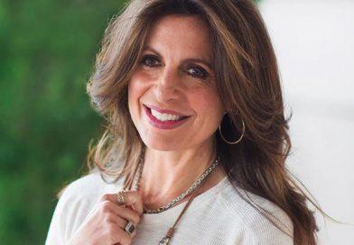 Вышла в свет новая книга пастора из США Лизы Бивер «Непреклонный»