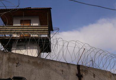 Объединению церквей Ассамблеи Бога в России не разрешили служить тюрьмах