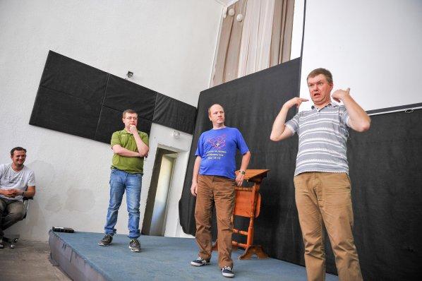 сайт знакомства глухих и слабослышащих в беларусь