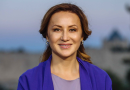 Виктория Никитина-Шин: В первую очередь человек должен хранить свое сердце