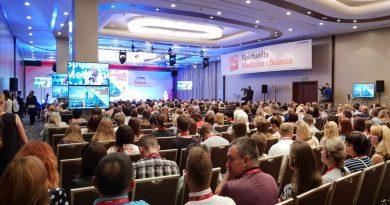 Ежегодная конференция Всемирной сети докторов-христиан собрала в Польше 400 участников