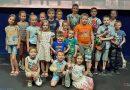 Россия: объединение «Союз Христиан»  провело в Пензе детскую акцию
