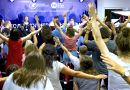 Христиане из шести стран стали участниками «Школы молитвенных комнат» в Украине