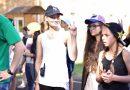 РФ: московская церковь «Благая весть» провела выезд для подростков