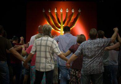 В Литве прошел первый ретрит, объединивший католиков и мессианских евреев