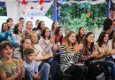 Беларусь: в Борисове прошел первый молодежный палаточный лагерь PenuelCamp