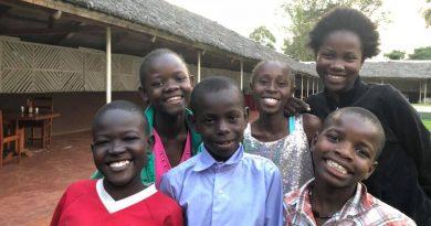 Миссия «Трансформация Африки» объявила дату открытия детского комплекса