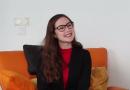 Гостем программы «За кадром ТБН» будет Кристина Никитина-Шин