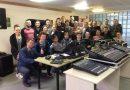 В Подмосковье пройдет 13-я открытая конференция по звукорежиссуре