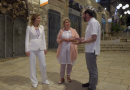 Гостями программы «За кадром ТБН» станут пасторы из США Петр и Галина Биднюк