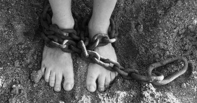 Христианские активисты Британии призвали поддержать закон против современного рабства