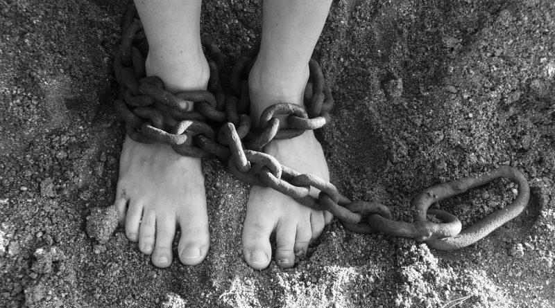 Христианские организации Великобритании запустили кампанию по борьбе с рабством