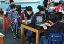 Власти Китая начали поиск христиан среди учеников государственных школ