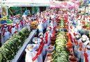 Южнокорейская церковь «Манмин» провела благотворительную акцию для нуждающихся