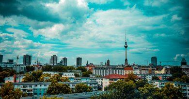 Служители из разных стран обсудили вопросы сотрудничества на конференции в Германии