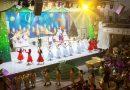 Южнокорейская церковь «Манмин» подвела итоги служения в 2018 году