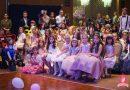В Украине христианские активисты провели «Бал принцесс» для девочек из бедных семей