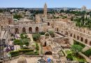 Стали известны подробности тура ТБН по Израилю «По стопам Христа»