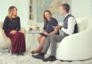 Гостями проекта ТБН «Три сложных вопроса» станут пасторы Игорь и Анжела Соколовы
