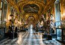 В проекте ТБН «Неизвестная Италия» расскажут Королевском дворце в Турине