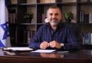 Гостем проекта «За кадром ТБН» станет пастор из Израиля Израиль Почтарь