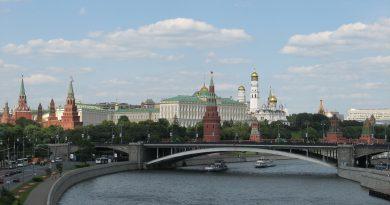 Россия вошла в список стран, в которых преследуют христиан