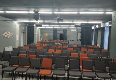 Церковь в Киеве сдает помещения для христианских мероприятий