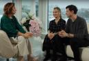Гостями программы ТБН «Жизнь в призвании» станут актеры Кирилл и Полина Косовы
