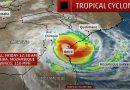 Христианское агентство ADRA окажет помощь людям, пострадавшим от урагана Идай