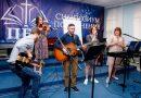 В Украине Полтавская Богословская Семинария провела Симпозиум поклонения