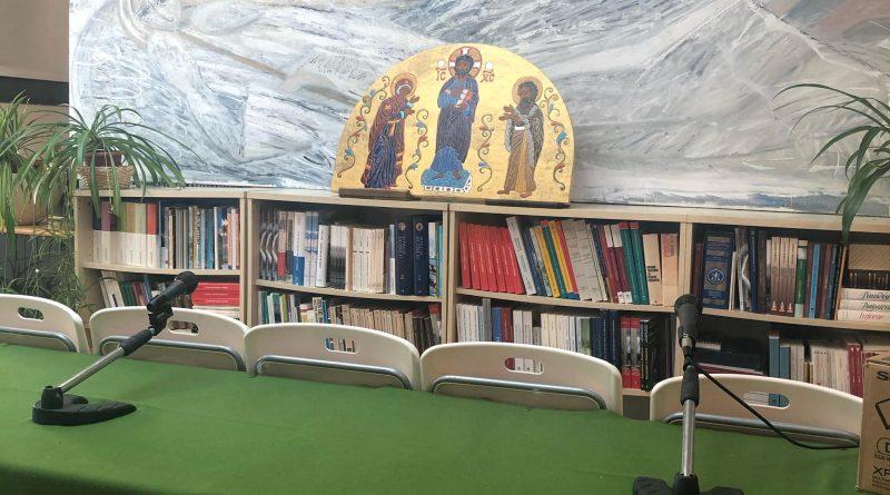 В Риме провели встречу «Религиозная народная дипломатия и ее роль в диалоге востока и запада»