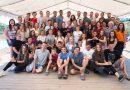 Первый в этом году «PenuelCamp» для молодежи прошел в Украине