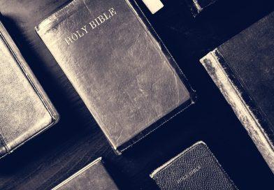 Христианские лидеры из 34 стран объявили 2020 год «Всемирным годом Библии»