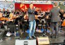 Христианский певец Роман Ващук представил Украину на украинском фестивале в США