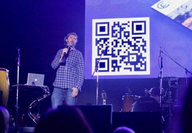 На концерте группы «Новый Иерусалим» презентовали проект «Свободное радио»