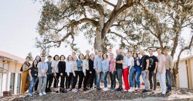 Команда из разных стран провела евангелизацию в Лос-Анджелесе