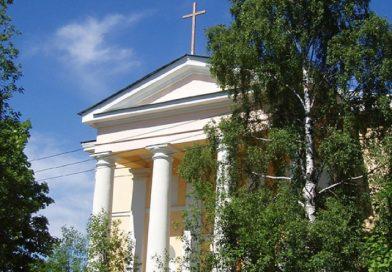 Федеральная служба в России запретила прием студентов в лютеранскую семинарию