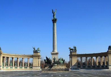 Венгерский министр признала, что христианство служит опорой семьи и нации