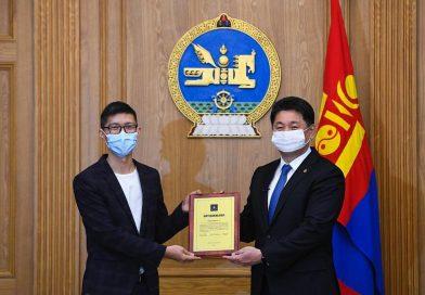 В Монголии христианская радиостанция выиграла национальный конкурс